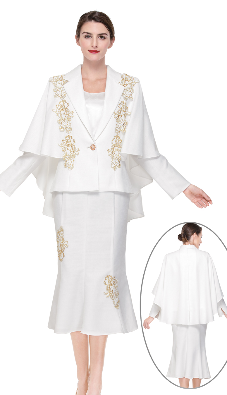 Serafina Suit 3908
