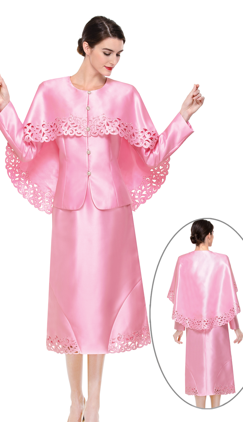 Serafina Suit 3909