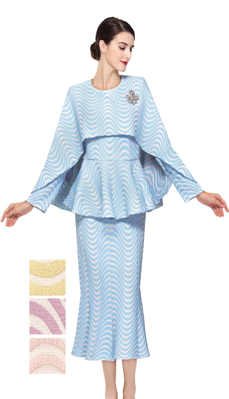 Serafina Suit 3910