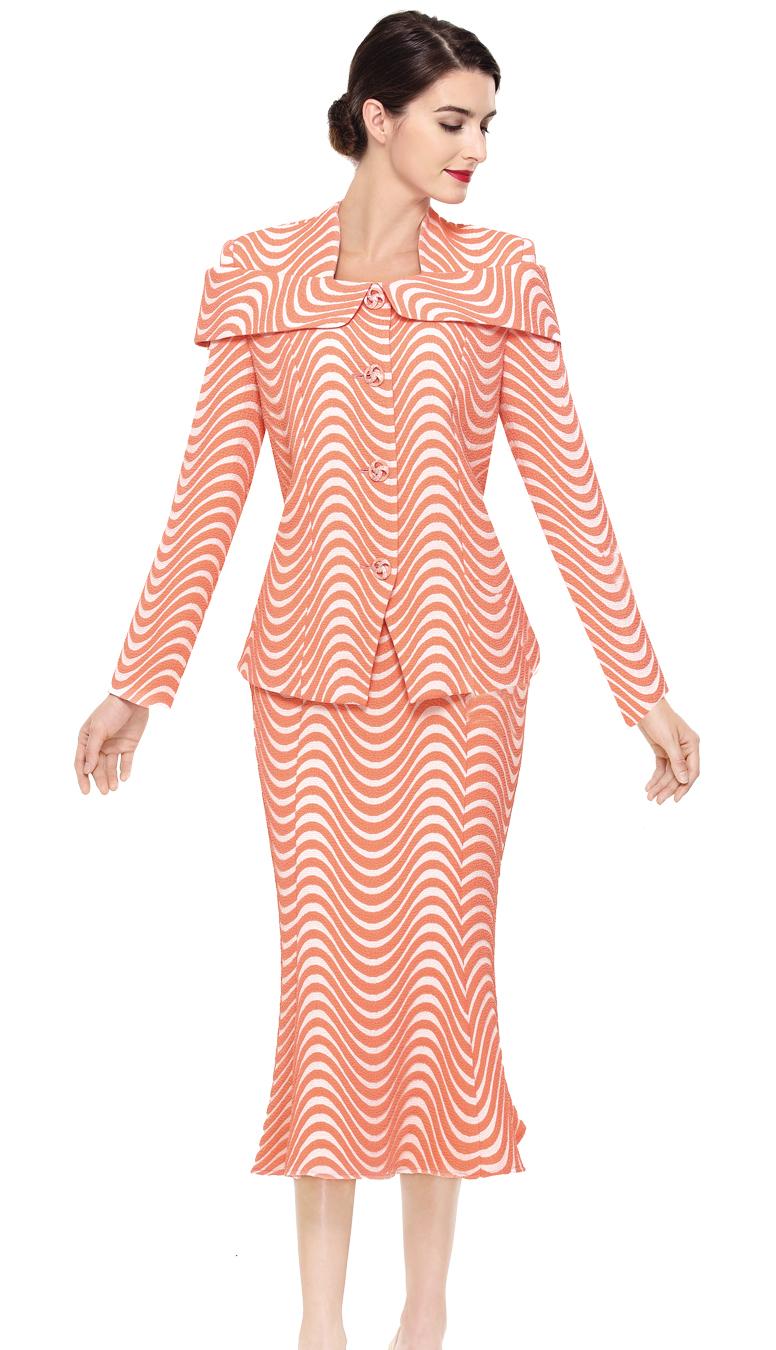 Serafina Suit 3911