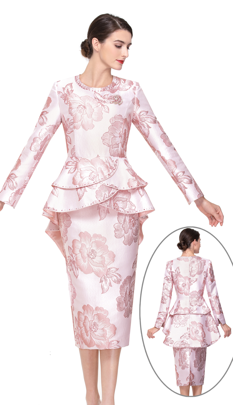Serafina Suit 3913