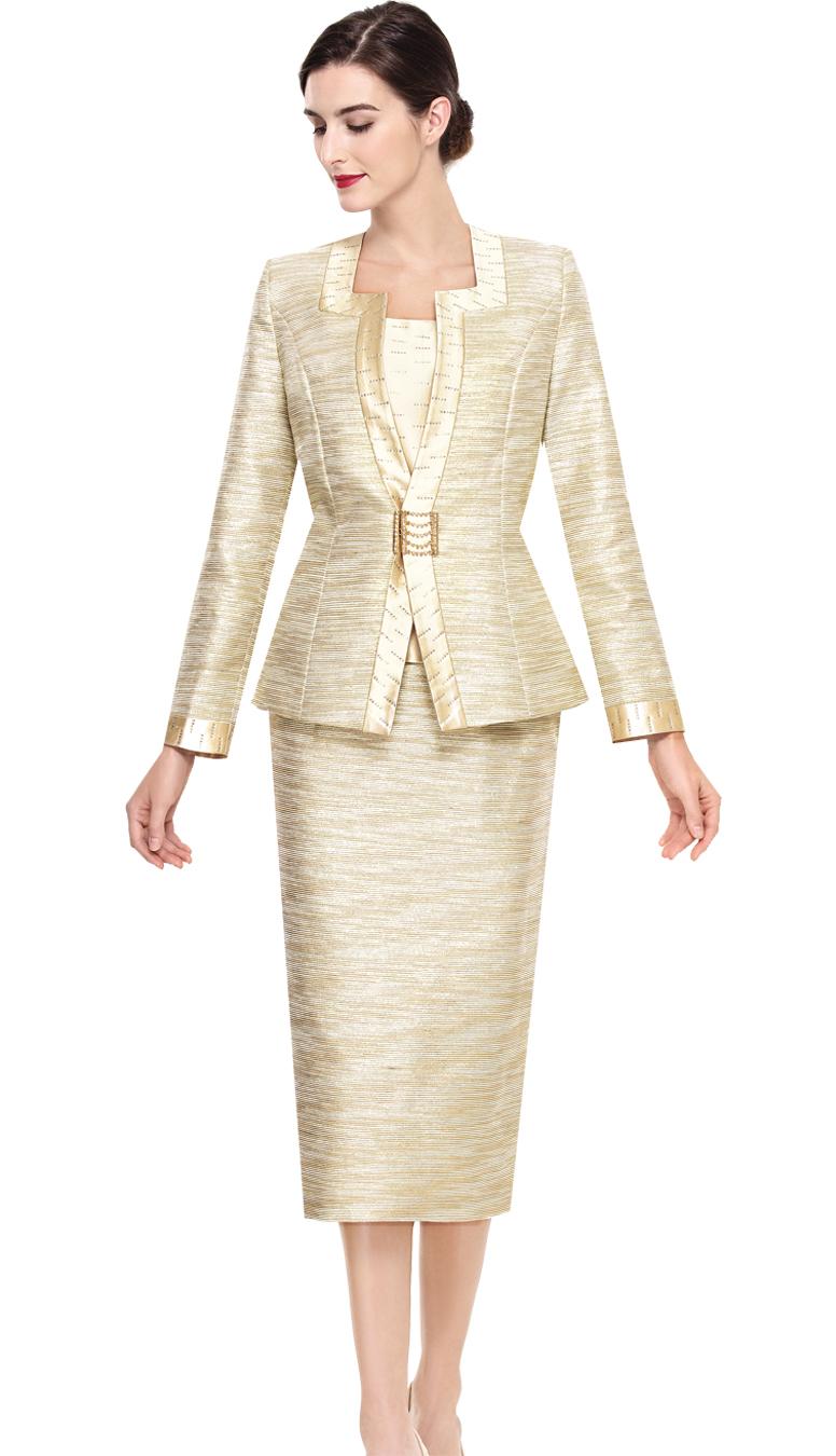 Serafina Suit 3921-B