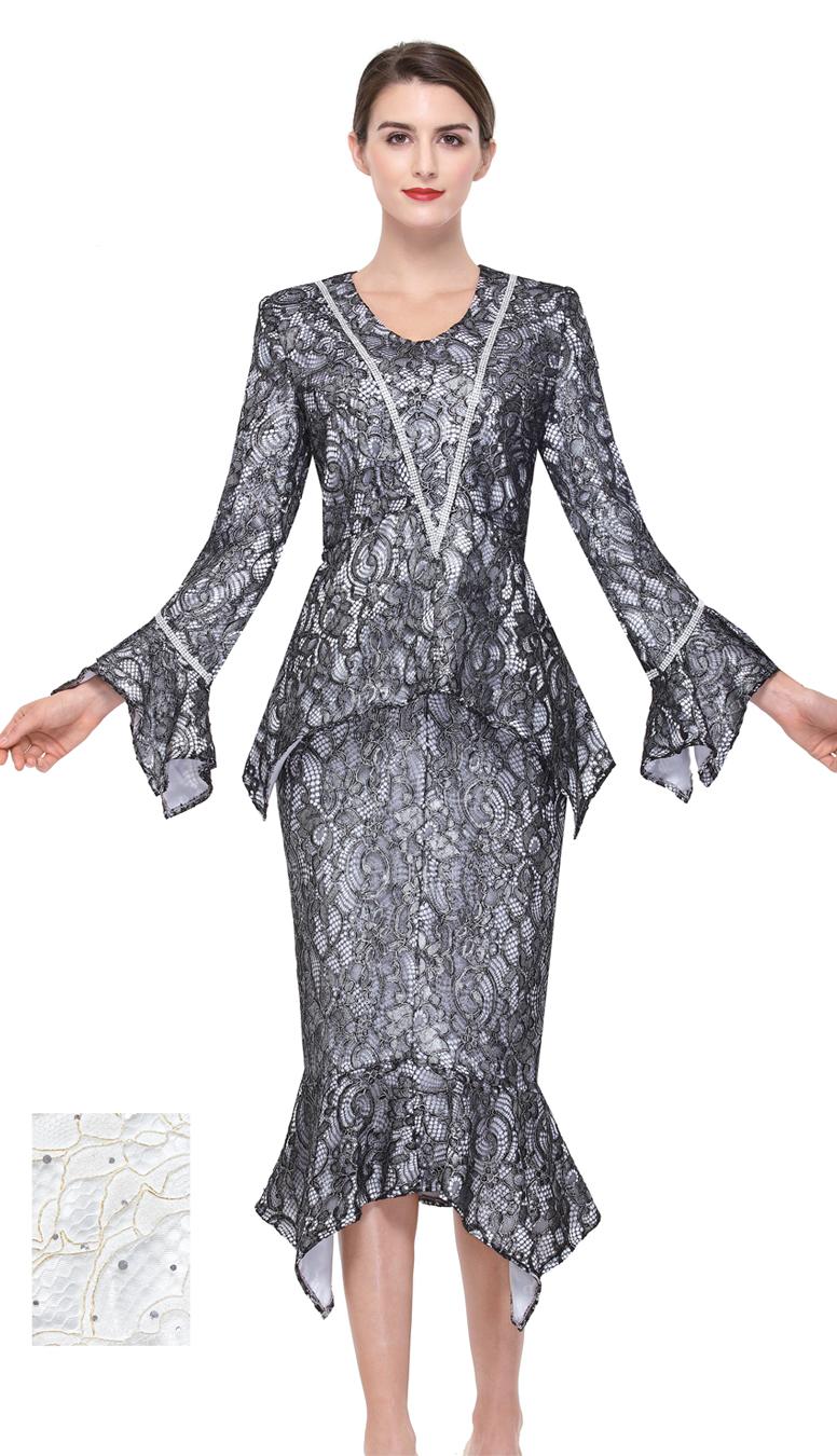 Serafina Suit 478