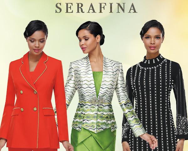 Serafina Spring 2020