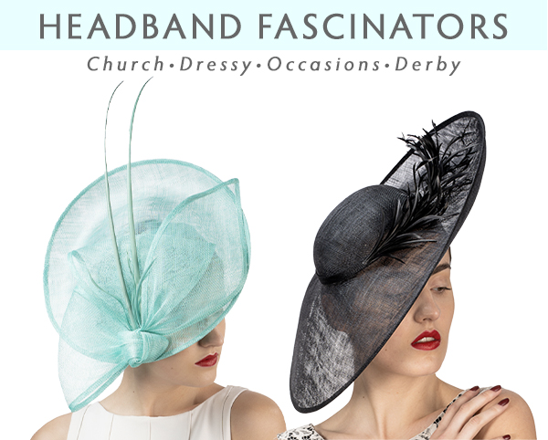 Headband Fascinators