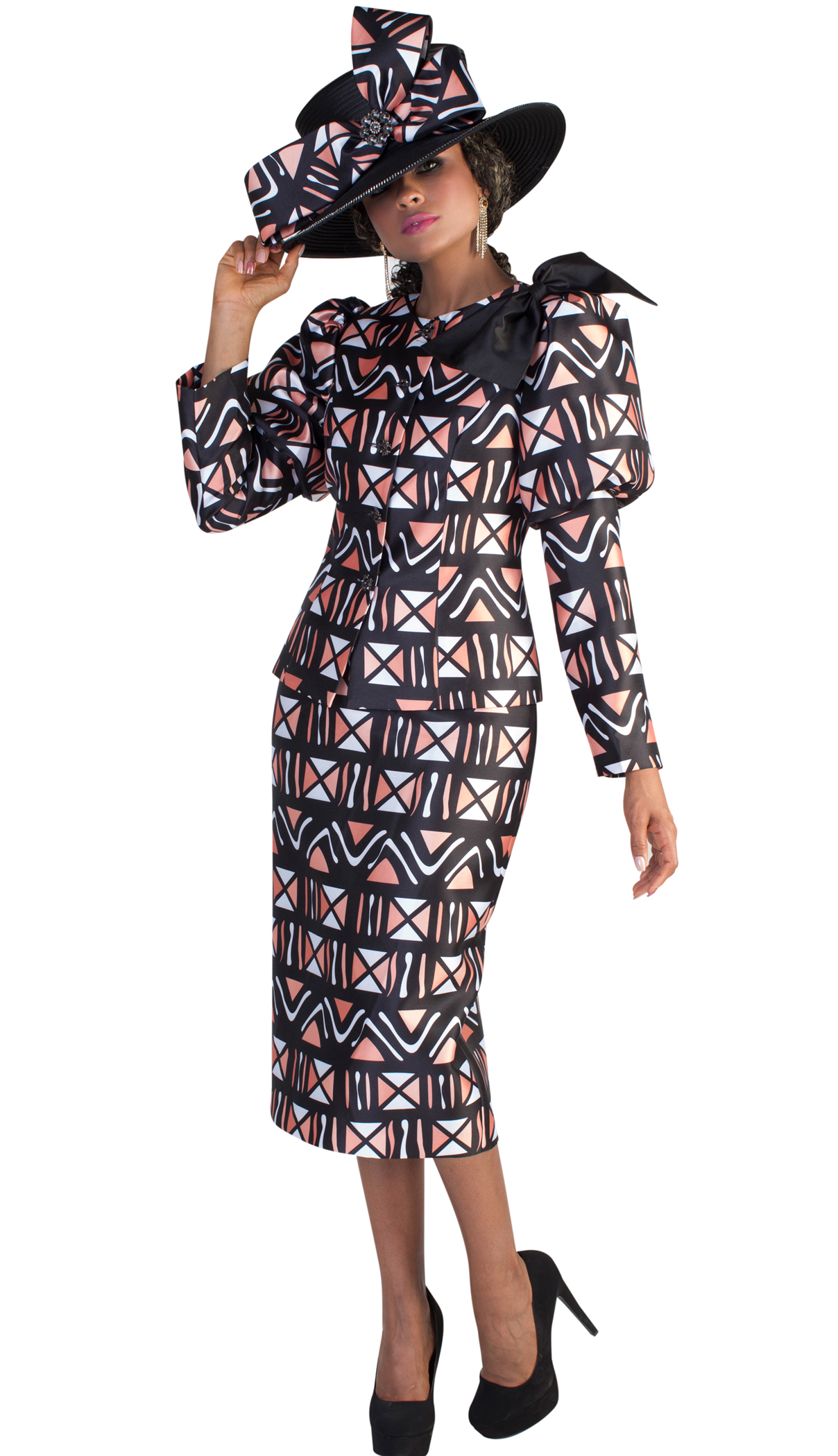 Tally Taylor Suit 4622