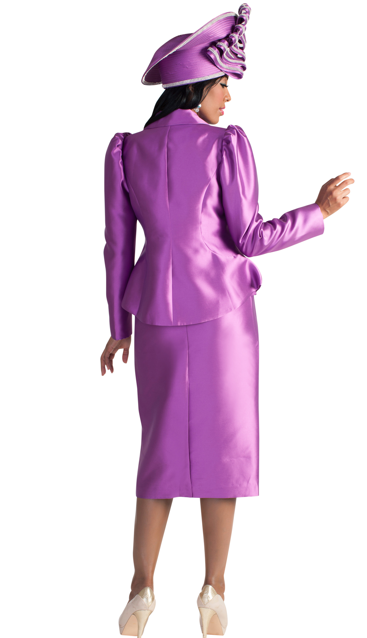 Tally Taylor Suit 4624-PL