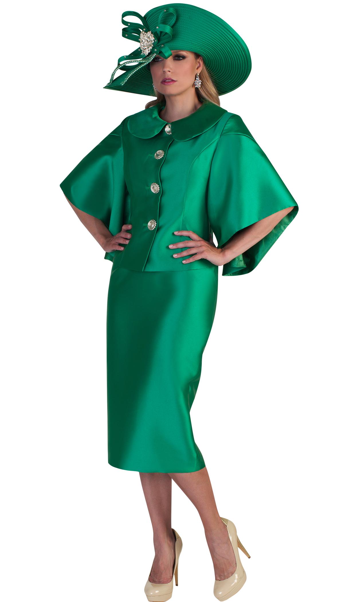 Tally Taylor Suit 4625-EM