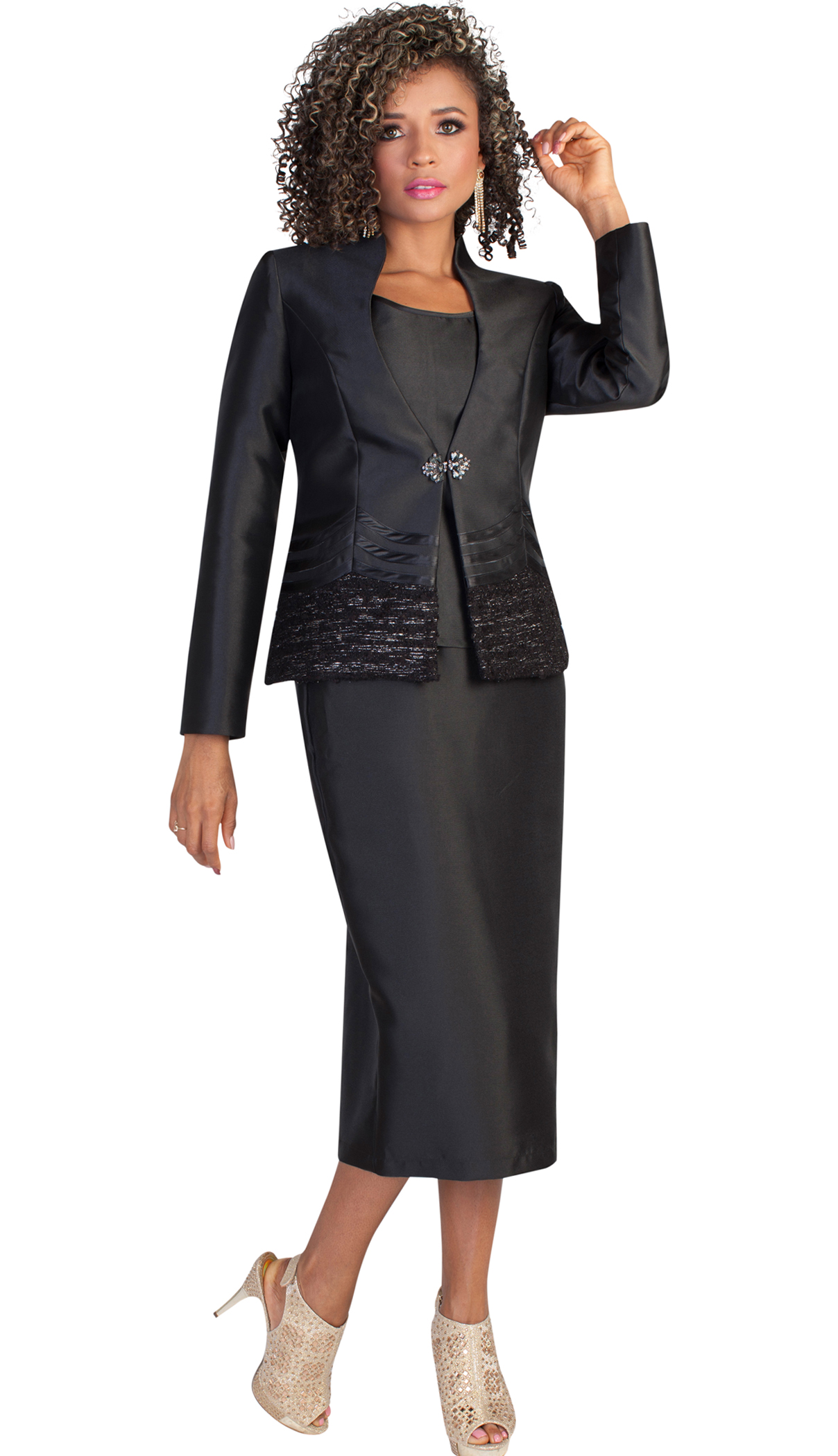 Tally Taylor Suit 4643