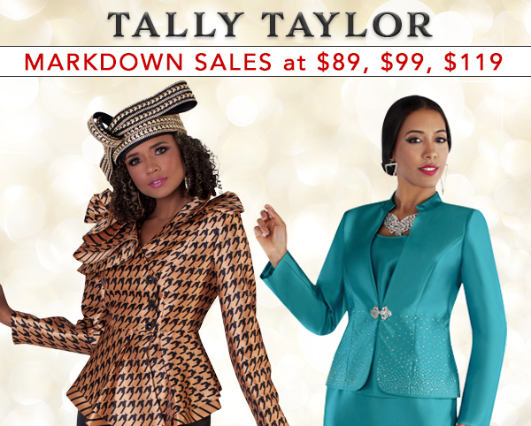 Tally Taylor