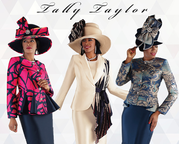 Tally Taylor MARKDOWNS