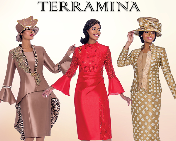 Terramina Fall 2019