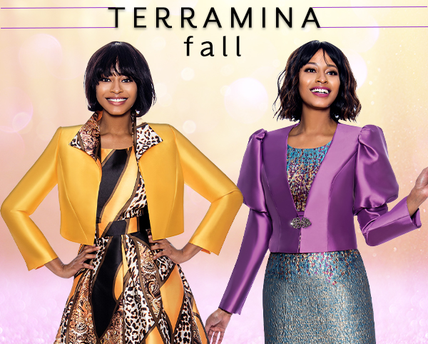 Terramina Fall 2020