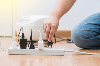 3 Ways to Improve Energy Efficiency at Home