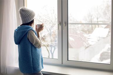 Snow Storm Essentials Checklist