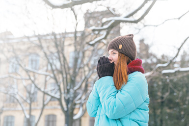 Frostbite and Hypothermia: How to Prevent and Treat Them