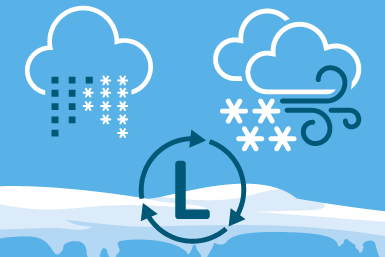 What's the Difference Between a Snowstorm and a Blizzard?