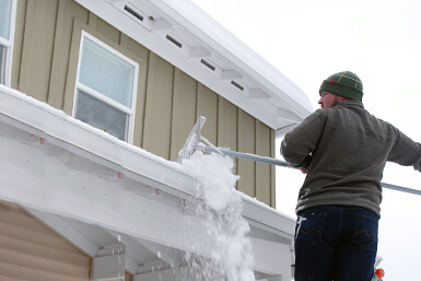 Winter Safety Tips: Home Maintenance to Prepare for Snow & Ice