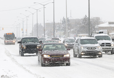 Winter Driving Safety Tips: How To Stay Safe On The Road
