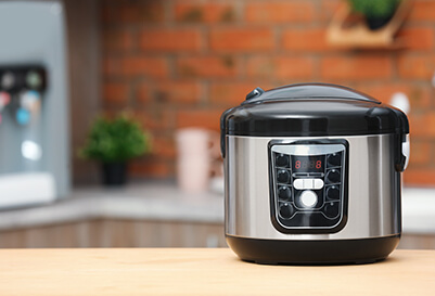 Why Use A Pressure Cooker?