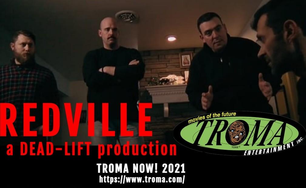 Troma - Redville