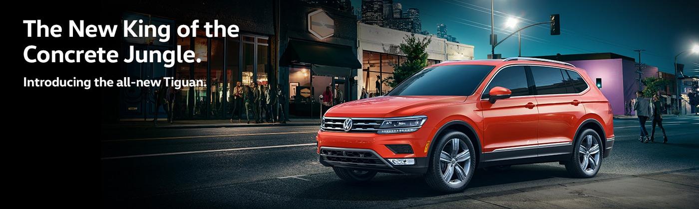 Fairfax Volkswagen Vw Dealer Serving Northern Virginia