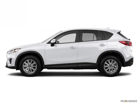Photo of Mazda CX-5