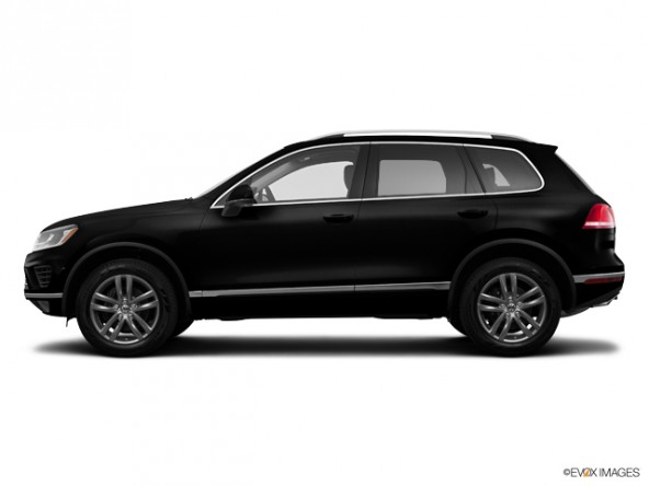 Photo of Touareg TDI