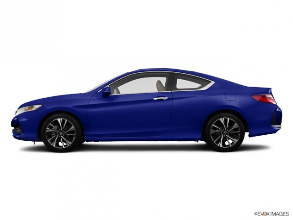 Photo of Accord Coupe