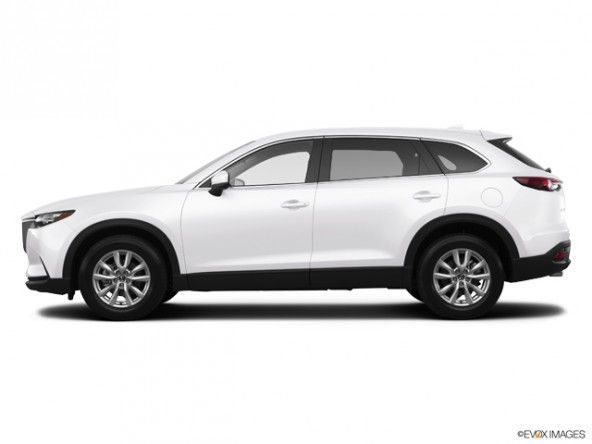 Photo of Mazda CX-9