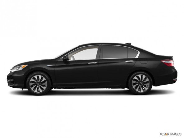 Photo of Accord Hybrid