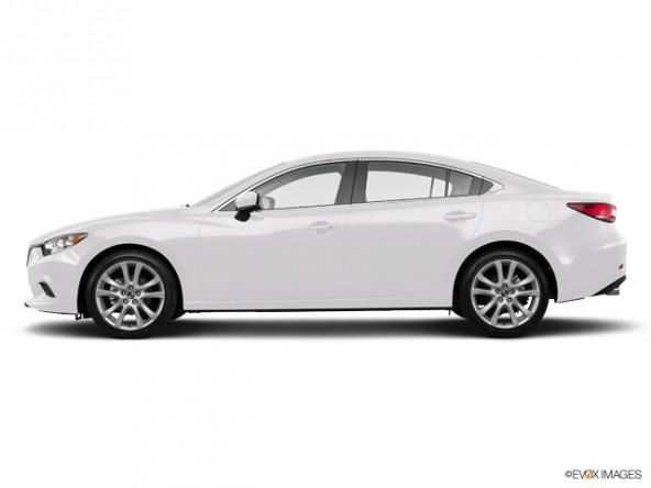 Photo of Mazda6