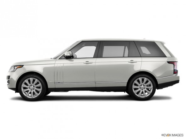 Photo of Range Rover