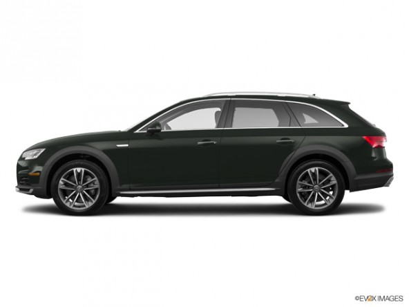 Photo of allroad