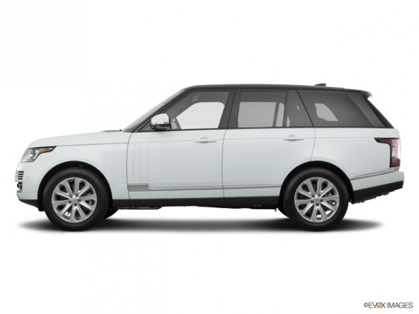 Photo of Range Rover Diesel