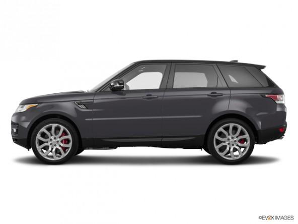 Photo of Range Rover Sport Diesel