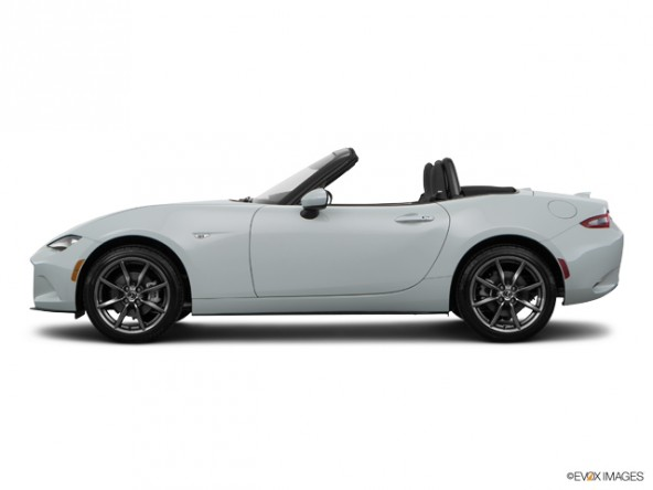 Photo of Mazda MX-5 Miata
