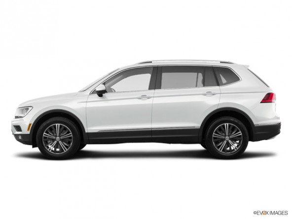Photo of Tiguan