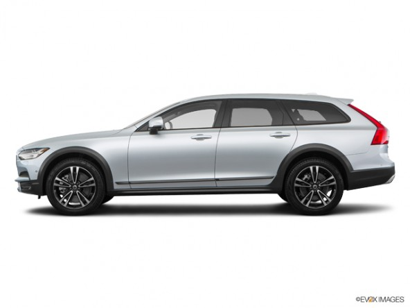 Photo of V90 Cross Country