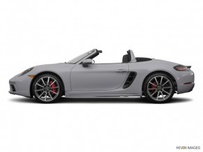 Delicieux 718 Boxster
