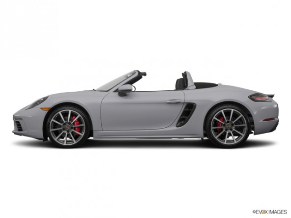 Photo of 718 Boxster