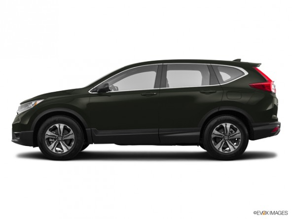 Photo of CR-V