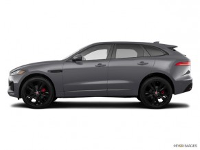 Awesome F PACE 25T