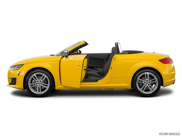 Photo of TT Roadster
