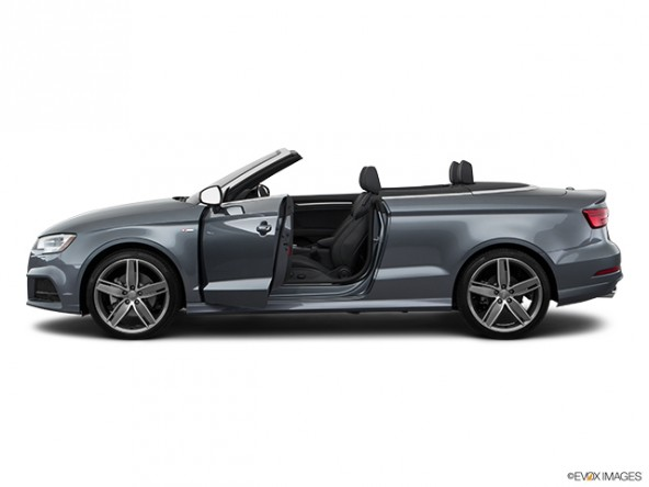 Photo of A3 Cabriolet