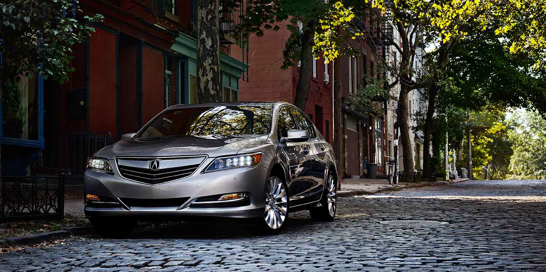 Acura RLX Offers Deals WexfordPA - Acura rlx lease