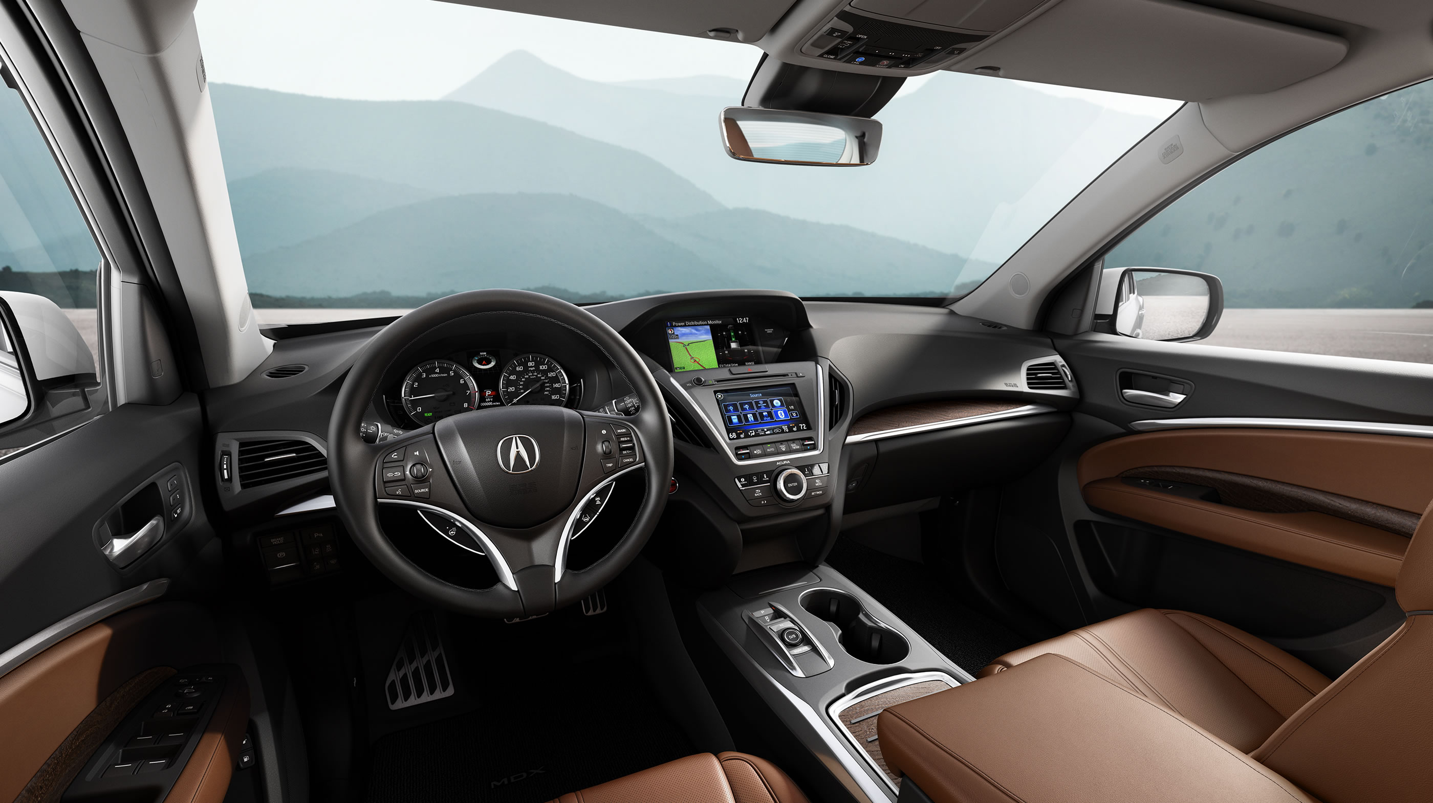 New Acura MDX Lease And Finance Offers McGrath Acura Of Westmont - Lease an acura
