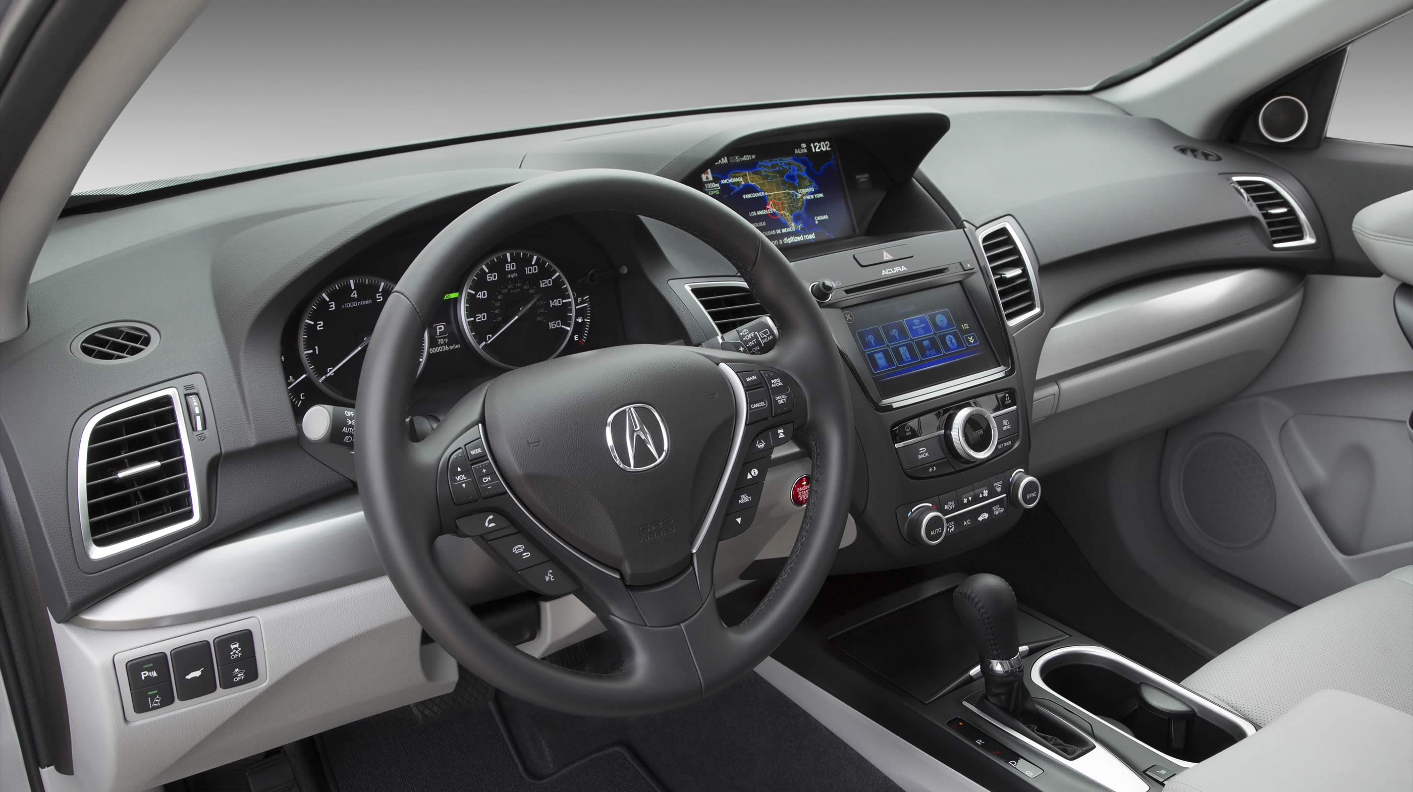 Acura RDX Lease Offers Deals WexfordPA - Acura rdx deals