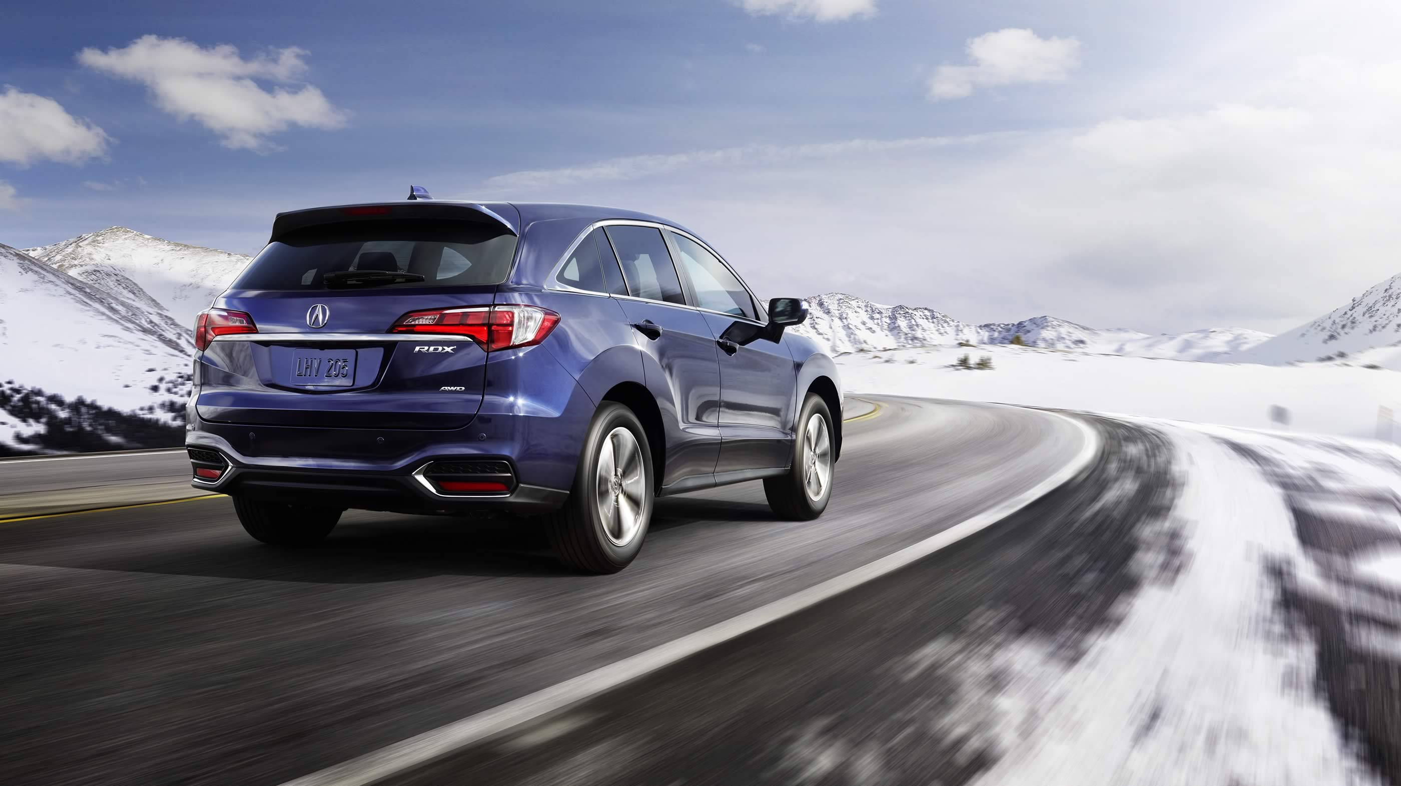 top cars mdx speed suv acura
