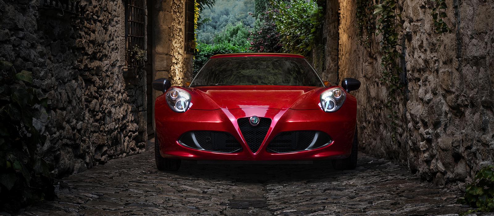 New Alfa Romeo C Offers Austin TX Nyle Maxwell FIAT - Buy alfa romeo 4c